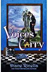 Voices Carry (The Rock And Roll Fantasy Collection) Kindle Edition