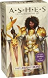 Ashes: Rise of the Phoenixborn: The Law of Lions Deluxe - English