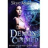 Demon Claimed (Demon Guardians Book 3)