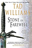 The Stone of Farewell (Memory, Sorrow and Thorn, Book 2)