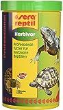 sera reptil Professional Herbivor, Pflanzen fressende Reptilien ernähren wie die Profis, 1er Pack