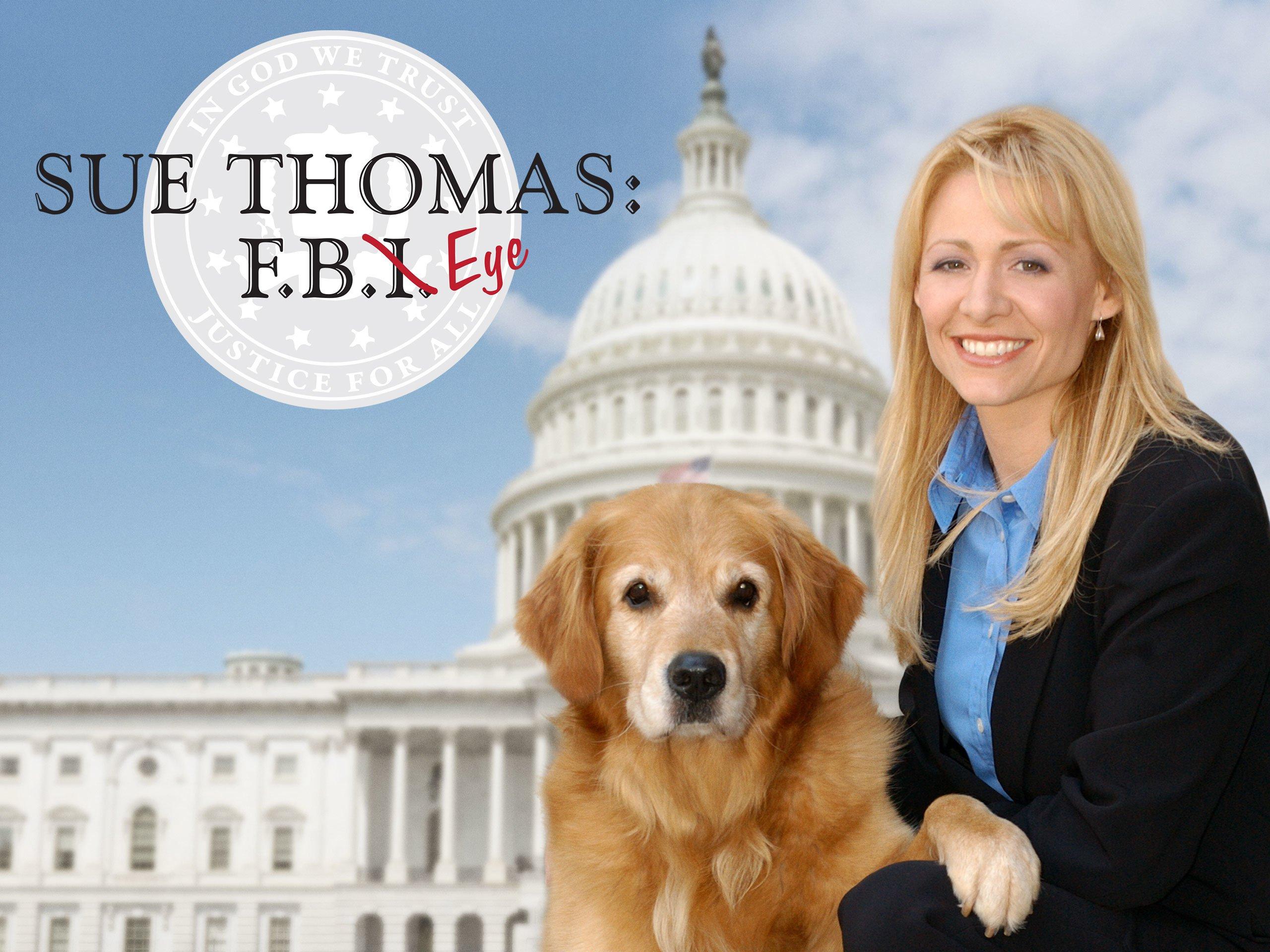 Amazon com: Watch Sue Thomas: F B Eye - Season 1 | Prime Video