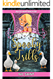 Spooky Trills (Alice Whitehouse Book 2)