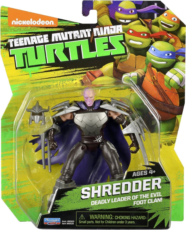 Amazon.com: Figura de acción de las Tortugas Ninja ...