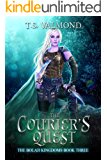 The Courier's Quest (The Bolaji Kingdoms Series Book 3)