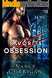 Favorite Obsession (Shifter World: Royal-Kagan series Book 3)