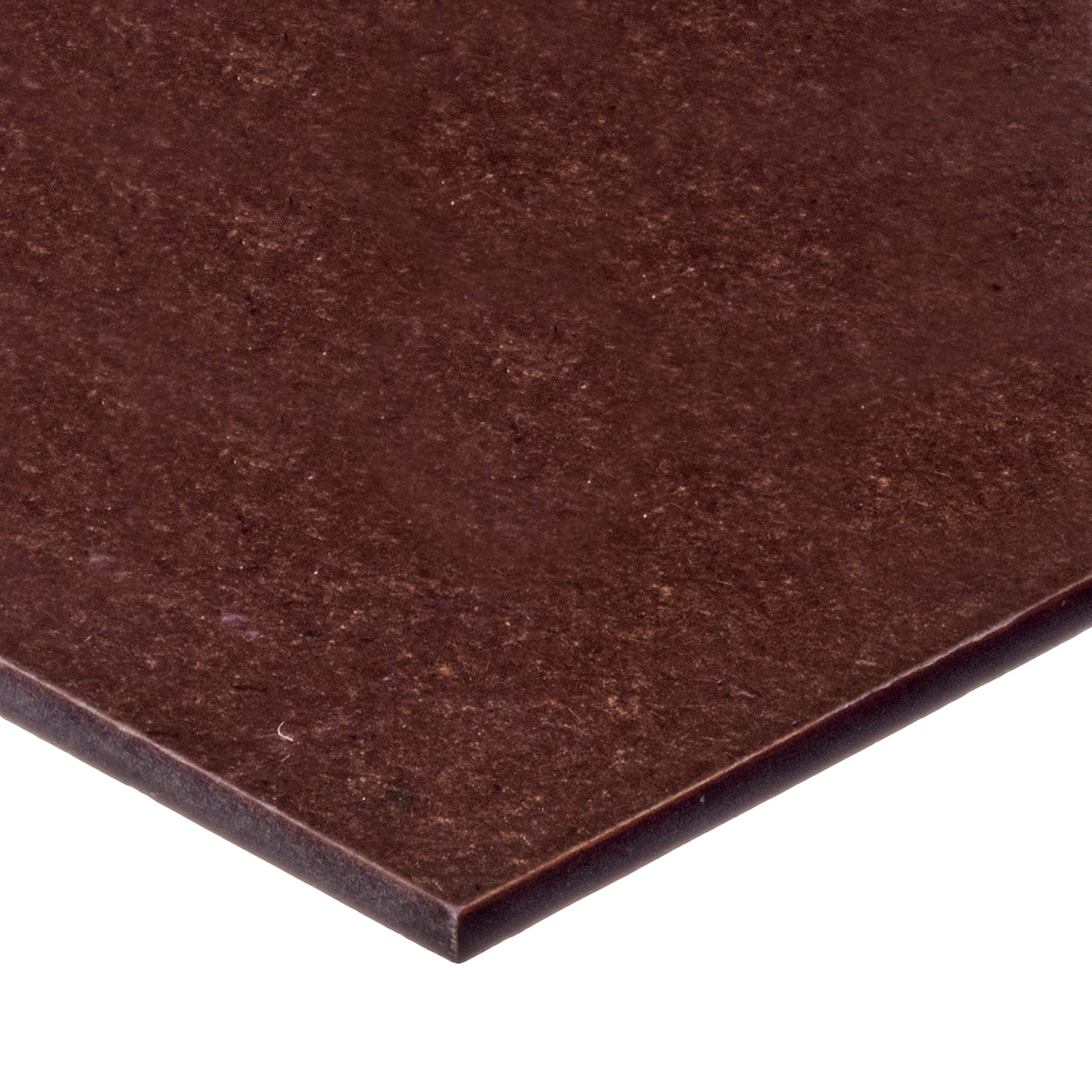 USA Sealing LE Garolite Sheet - 1/2'' Thick x 12'' Wide x 12'' Long by USA Sealing