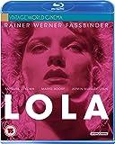 Lola [Blu-Ray Region B Import - UK]