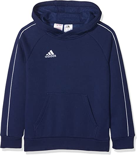 adidas core 18 hoody sweat shirt homme