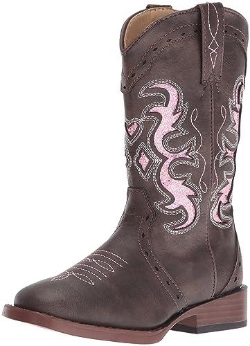 753c3a4099e Roper Kids' Lexi Western Boot