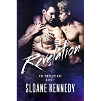 Revelation (The Protectors, Book 7) (English Edition)