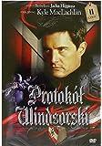 Windsor Protocol [DVD] [Region 2] (English audio)