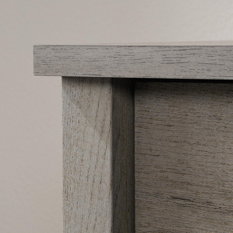 Sauder Cannery Bridge Night Stand, Lintel Oak finish: Furniture & Decor
