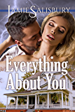 Everything About You (Brighton Cove Book 1)