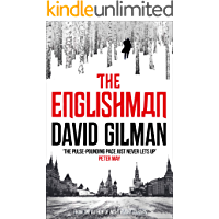 The Englishman: a high-octane international thriller from the author of Night Flight to Paris (Raglan Book 1) (English…