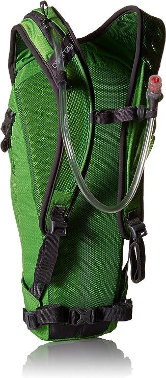 Osprey Siskin 12 Hydration Pack with 2.5L Hydraulics LT Reservoir Homme