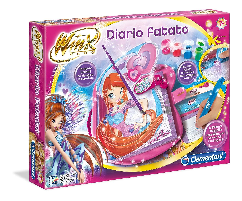 /Diario con Lucchetto Kids wd18026 Soy Luna/