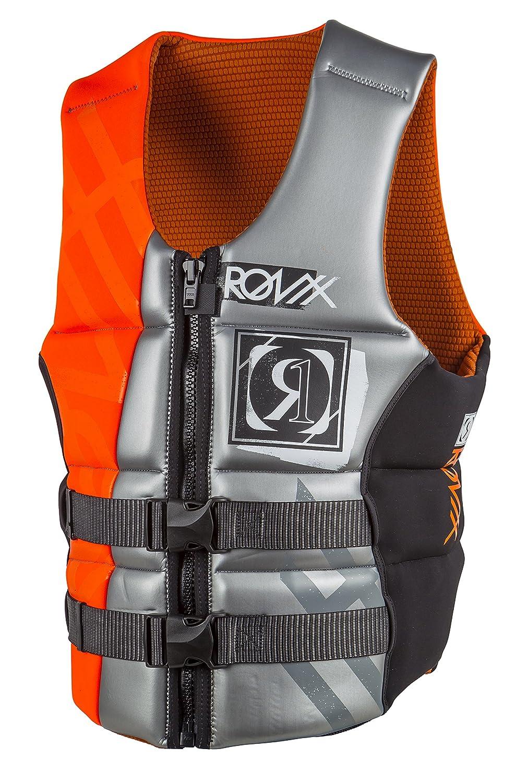 最も優遇の Ronixスペースブランケットベスト Small Metallic Metallic Silver/Orange Silver B016VNFGV2/Orange B016VNFGV2, 職人魂:5a1d4601 --- senas.4x4.lt