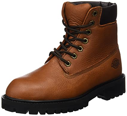 Dickies Herren Kurzschaft Stiefel South Dakota