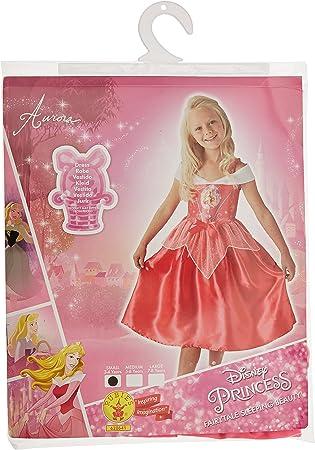 Rubies Bella Durmiente - Disfraz Bella Durmiente Fairytale Classic ...