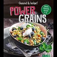 Powergrains: Quinoa, Couscous, Bulgur & Co. (Gesund & lecker)