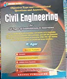 Objective Type Questions & Answers on Civil Engineering