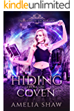 Hiding from the Coven (Daughters of the Warlock Book 2)