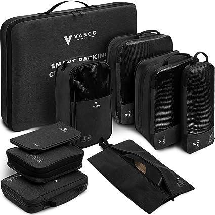 Amazon.com: VASCO - Juego de cubos de compresión para viaje ...