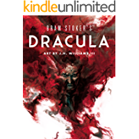 Dracula [Kindle in Motion]