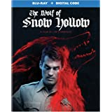 Wolf of Snow Hollow, The (Blu-ray + Digital) (BD)