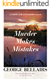 Murder Makes Mistakes (The Inspector Littlejohn Mysteries Book 10)