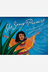 She Sang Promise: The Story of Betty Mae Jumper, Seminole Tribal Leader Hardcover