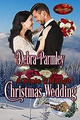 A Triple C Ranch Christmas Wedding: Brotherhood Protectors World Kindle Edition