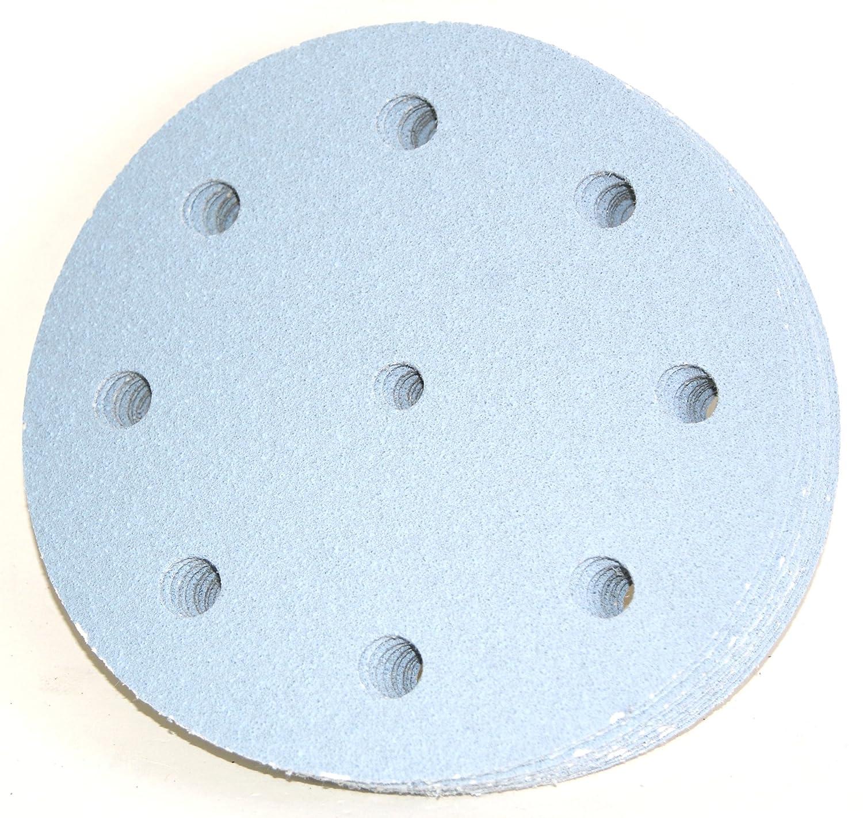 Granat Abrasives Festool 497146 P60 Grit Pack of 10