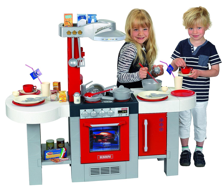 Toyland 9257 Cucina Scavolini Premium: Amazon.it: Giochi e giocattoli