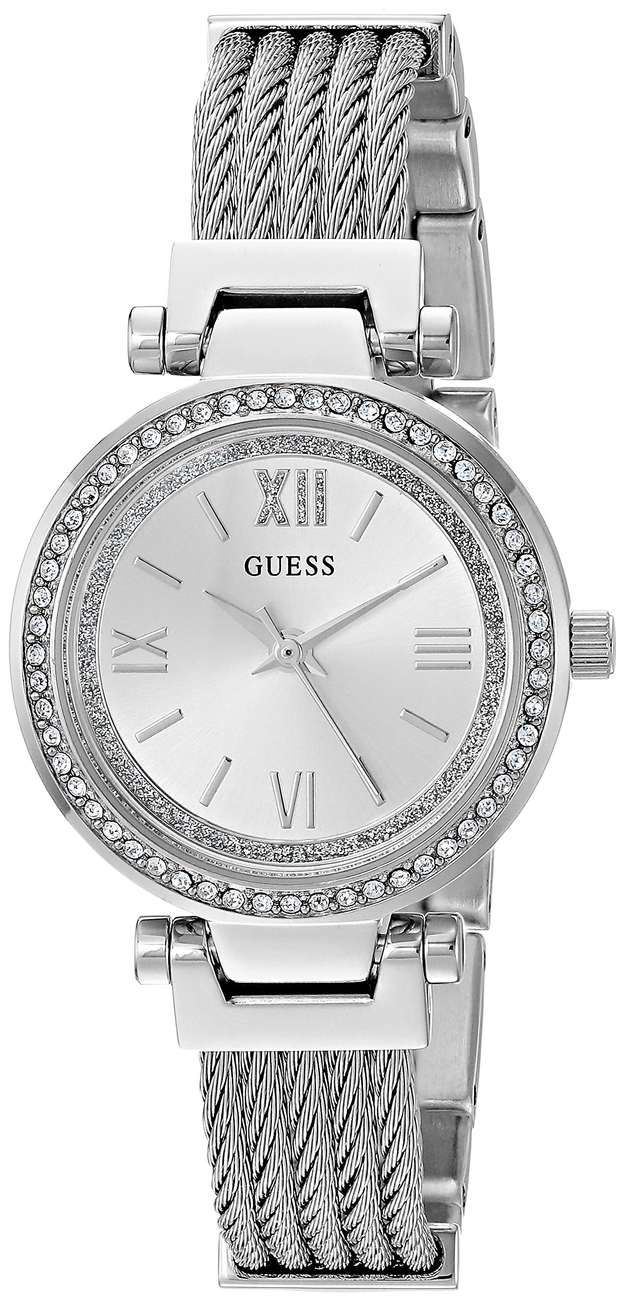 16027747421 GUESS Women s Stainless Steel - TiendaMIA.com