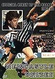 Newcastle United 1991/92 Season Review [DVD]