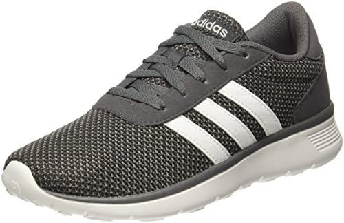 cc524b7fd7c Adidas Tenis Casuales Textil Grey White BB9778  Amazon.com.mx  Ropa ...