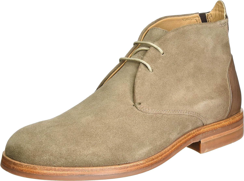 Matteo Suede 43 Chukka Boots