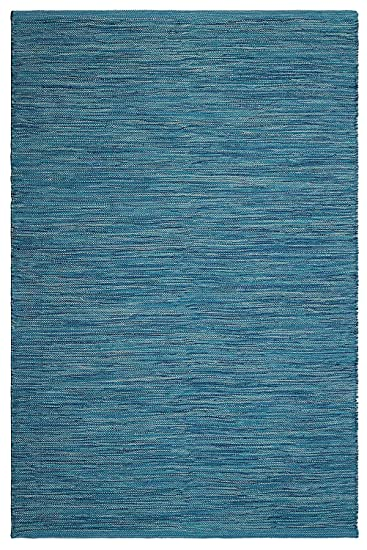 Amazon Com Fab Habitat Indoor Outdoor Floor Mat Rug Handwoven