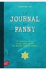 Le journal de Fanny (Livre de Poche Jeunesse) (French Edition) Pocket Book