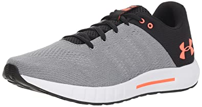 9655560e802 Under Armour Men s UA Micro G Pursuit Running Shoes  Buy Online at Low  Prices in India - Amazon.in
