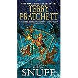 Snuff (Discworld, 39)