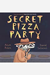 Secret Pizza Party Kindle Edition