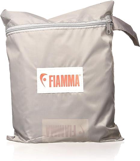 Fiamma 136/550 - Funda para Bicicleta (para 2 y 3 Bicicletas ...
