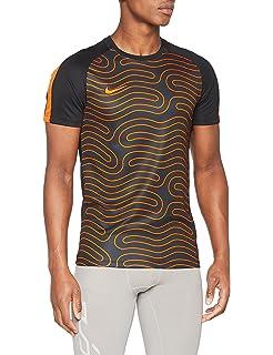 bc536a411 Nike Men's Dry Academy Gx2 T-Shirt: Amazon.co.uk: Sports & Outdoors