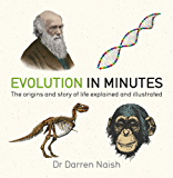 Evolution in Minutes (English Edition)