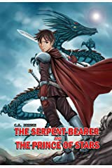 The Serpent-Bearer and the Prince of Stars: A Short Story of Demons & Starlight Kindle Edition