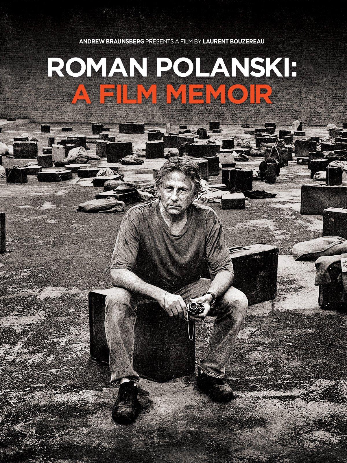 Roman Polanski: A Film Memoir on Amazon Prime Video UK