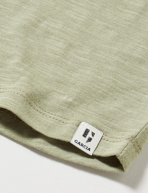 Garcia Kids Camiseta sin Mangas para Ni/ñas